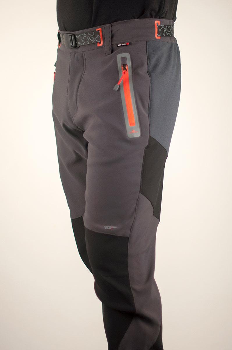 Sphere Pro - pantalón poliester/elastán