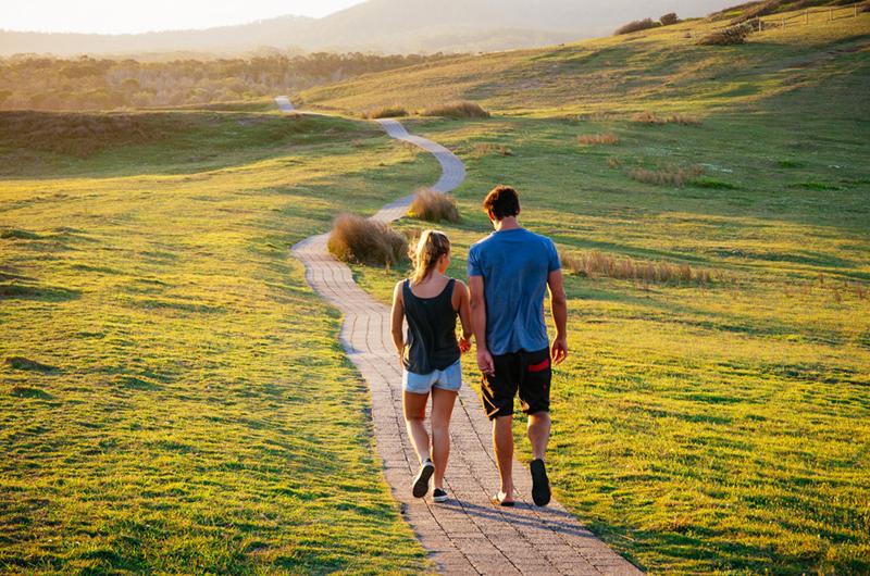Consejos para empezar a hacer senderismo