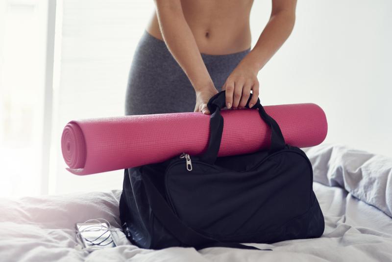 Consejos para hacer ejercicio en la ciudad